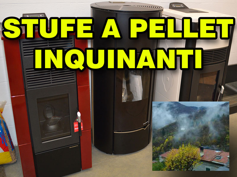 Stufe A Pellet In Condominio. Normativa Uni In Materia Di Scarico ...
