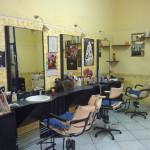 haircenter