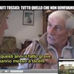 Frignano News- Carmine Schiavone Svela i Luoghi dove sono sepolte le Scorie Nucleari - YouTube