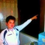 Frignano: Bambino di 12 Anni sventa Furto in Casa chiudendo i ladri nel bagno