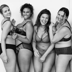 Calendario Donne Formose.Ecco Perche Gli Uomini Stressati Preferiscono Le Donne